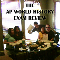 Ap world history review?