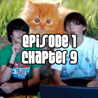 Chapter 9 Review Episode